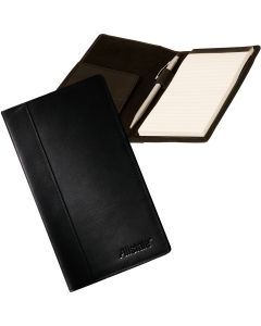 Fulton Cowhide Leather Note Portfolio