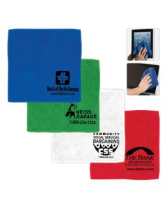 300 GSM Heavy Duty Microfiber Towel