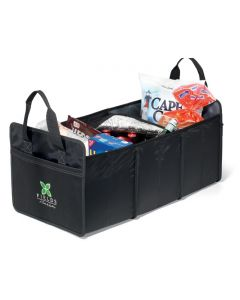 Life in Motion Cargo Box w/ Cooler
