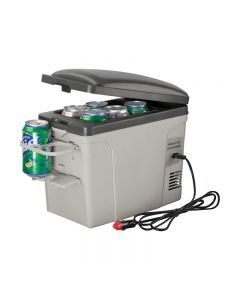 Upright Travel Cooler/Warmer