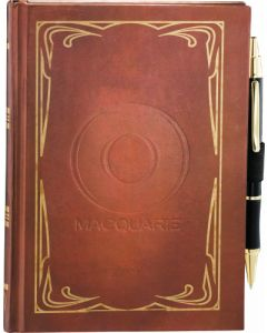Classic Journal Book
